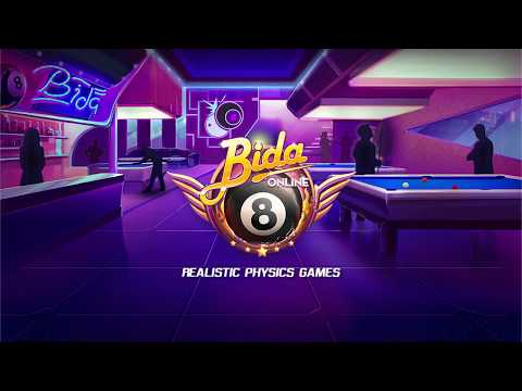Billiards 8 Ball Pool Online