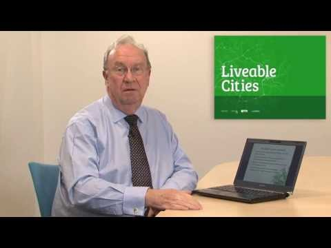 Liveable Cities; Radical Revisioning