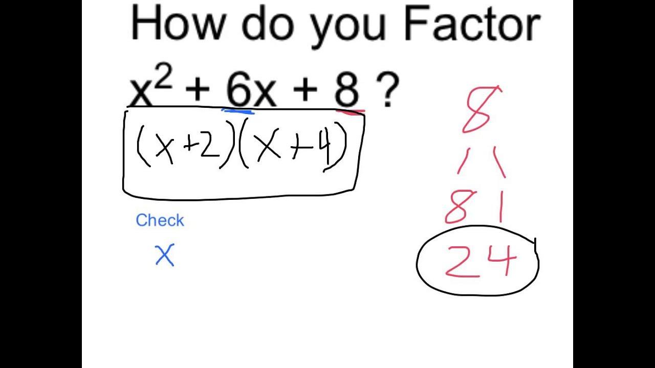 Simplify x^3+3x^2-6x-8=0 Tiger Algebra Solver