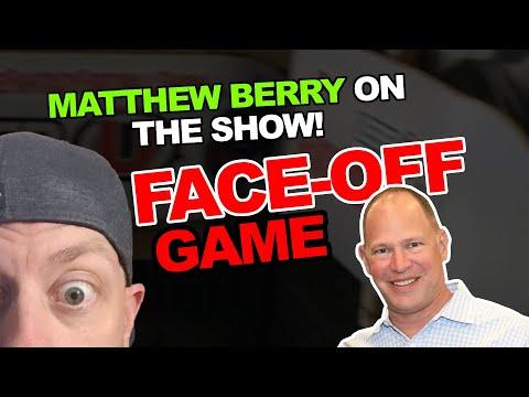 Matthew Berry talks Drake, Fournette, Hopkins, and more 2020 fantasy football!