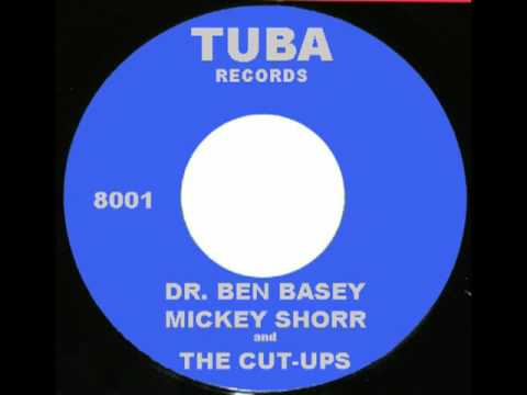 Mickey Shorr And Cutups, The</name></artist><artist><name>Cutups, The With Stineway Sam - Dr. Ben Basey / Roaring 20's Rag