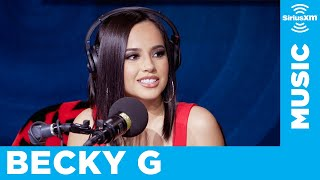 Becky G on the Meaning Behind