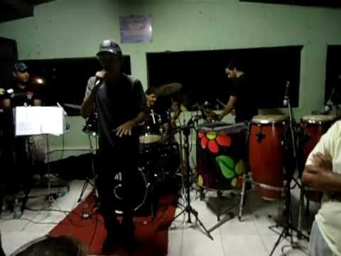 Banda Mirage - Reggae