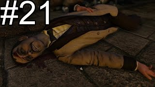 Sherlock Holmes Crimes & Punishments Walkthrough Part 21 Gameplay Let's Play Playthrough Review