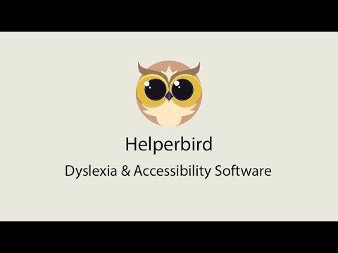 Helperbird - Overview
