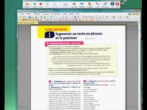 pdf xchange viewer comment ca marche
