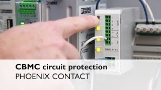 See CBMC circuit protection in action at PackExpo