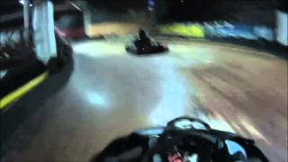 Team Sport (Speed Karting) Warrington 25-02-14 9session 2)