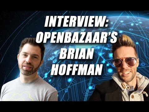 Interview: OpenBazaar's Brian Hoffman
