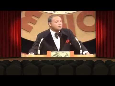 Foster Brooks Roast Ted Knight - YouTube | DEAN MARTIN ...
