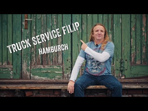 TSF Hamburg - Truck Service Filip - Werbefilm