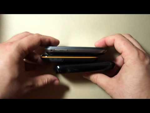 Motorola Wilder - part 1