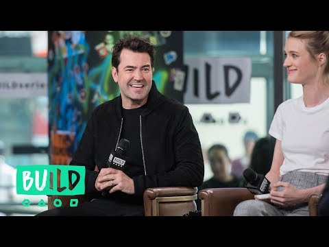 Being A Dad Is Better Than Any Of Ron Livingston's Other Roles