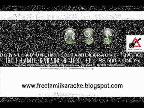 Tamil karaoke 1960s to 2010 - online download