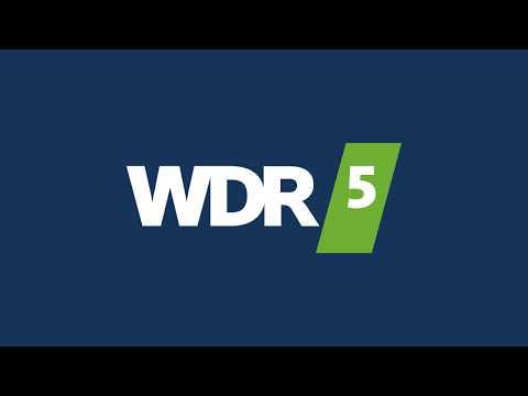 Richard David Precht bei WDR5 | 06.06.2020