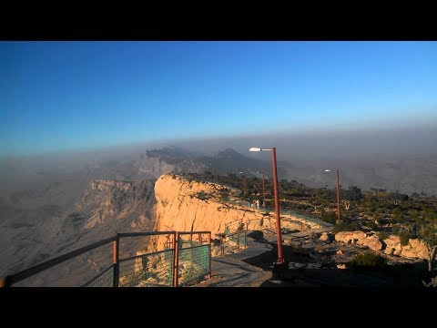gorakh hill first vlog