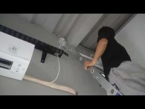 Instalasi Kabel Tray, Ladder & Multi Tray