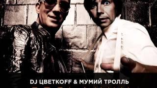 DJ Цветкоff & Мумий Тролль-Дельфины (Remix)
