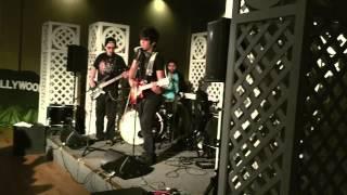 Nundayo - Hey Allison (Cover)