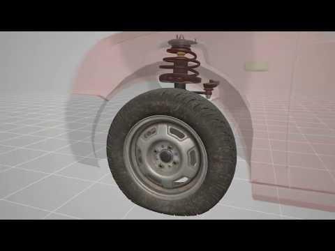 Обучение автомехаников техническому обслуживанию и ремонту автомобиля