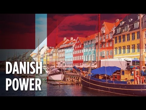 How Powerful Is Denmark?