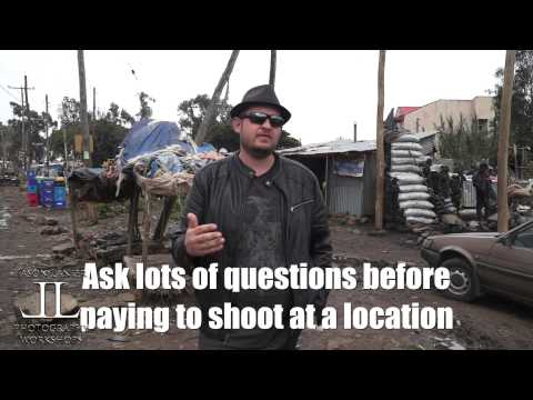 Tips for Shooting Photojournalism, Street Photography & Staying Safe in Foreign Countries