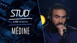 Médine - Ali X (Stud