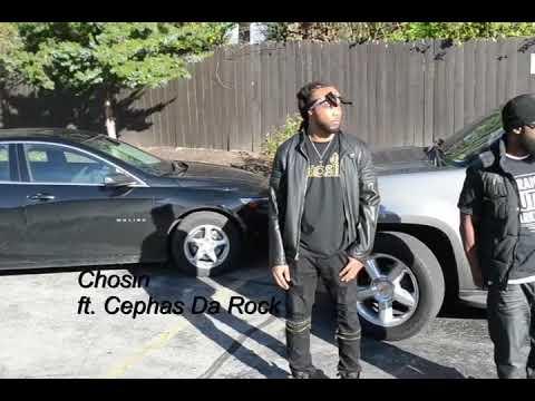"""Dreams"" Chosin ft. Cephas Da Rock"