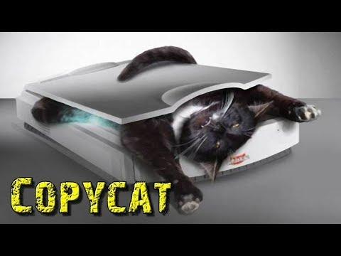 MW3 Wii: CopyCat