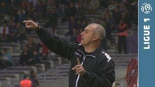 Toulouse FC - Stade Rennais FC (0-5) - Le résumé (TFC - SRFC) - 2013/2014