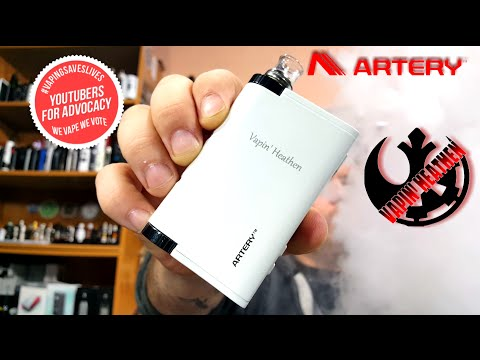 First Look |The Summa All in One Kit by Artery | What the Nebox should have been