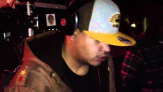 KUSH GROOVE X DJ STIX