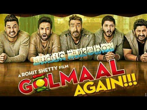 Golmaal Again Full Audio Songs (Album) |...