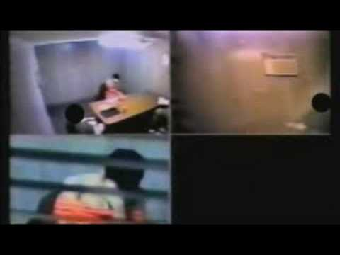 First Guantanamo Bay Video Released