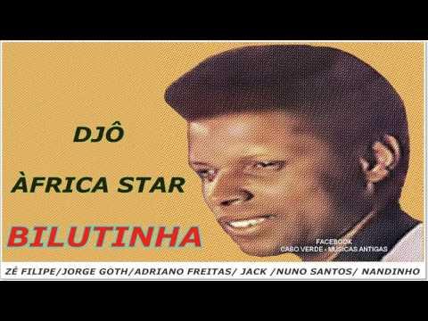 ÀFRICA STAR - OH BILUTINHA