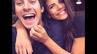 NEW Video Dvicio Andres Ceballos y su novia Paula 2017 #CasiHumanos