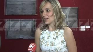 Ekspozite gravurash bashkekohore braziliane ne Tirane - News, Lajme - Kanali 7