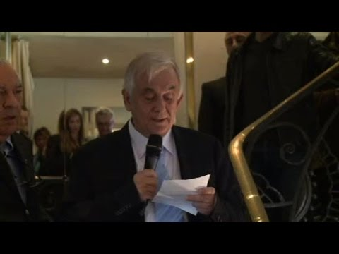 """Le prix Renaudot attribué à Yasmina Reza pour """"Babylone"""""""