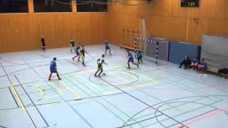 Eintracht Mahlsdorf vs BSC Marzahn