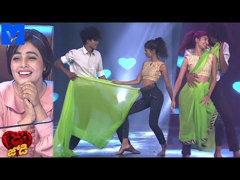 Sukumar And Greeshma Performance Promo - Dhee Jodi (#Dhee 11) Promo - 29th May 2019 - Sudheer