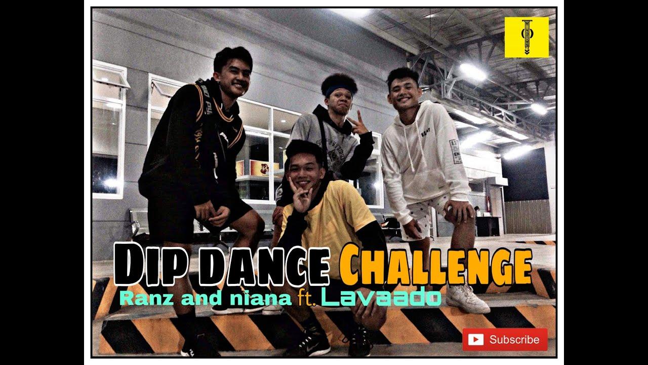 DIP DANCE CHALLENGE