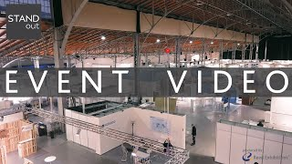 STANDout | Frauenthal Expo 2020