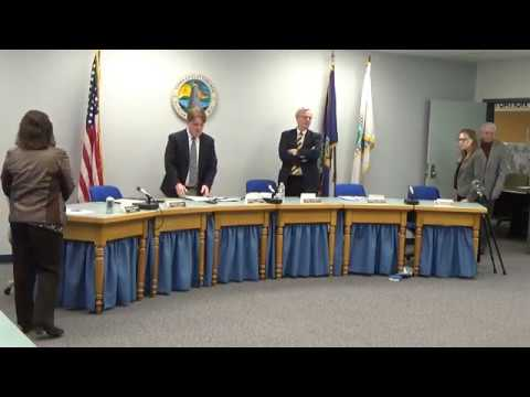 Town of Plattsburgh Meeting  5-16-19