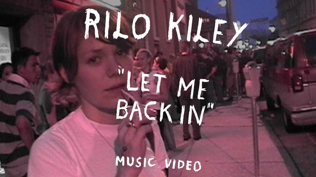 "Rilo Kiley - ""Let Me Back In"" (Official Music Video)"