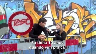 DIA DO RUIVO - Programa Ser Diferente 6 - Temporada 01