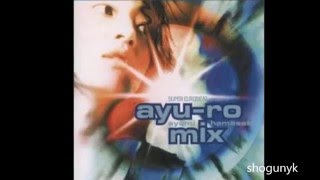 Ayumi Hamasaki End roll (ayu-ro Extended Mix) 浜崎あゆみ 検索動画 24