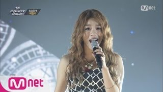 [STAR ZOOM IN] Ailee(에일리) - Love Sick(문득 병) 151002 EP.32