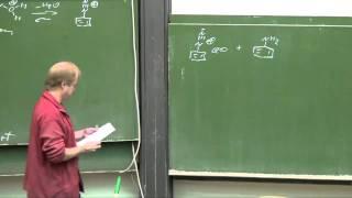 Vorlesung Organische Chemie 2.02 Prof. G. Dyker