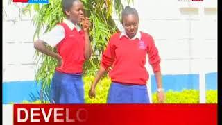 DEVELOPING STORY: Ngiya Girls-Siaya closed indefinitely after girls go on a rampage