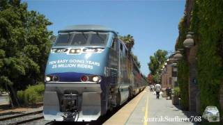 Greatest Hits 2010- Amtrak